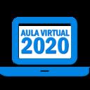 Aula Virtual 2020