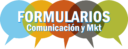 Formularios Comunicación y Marketing