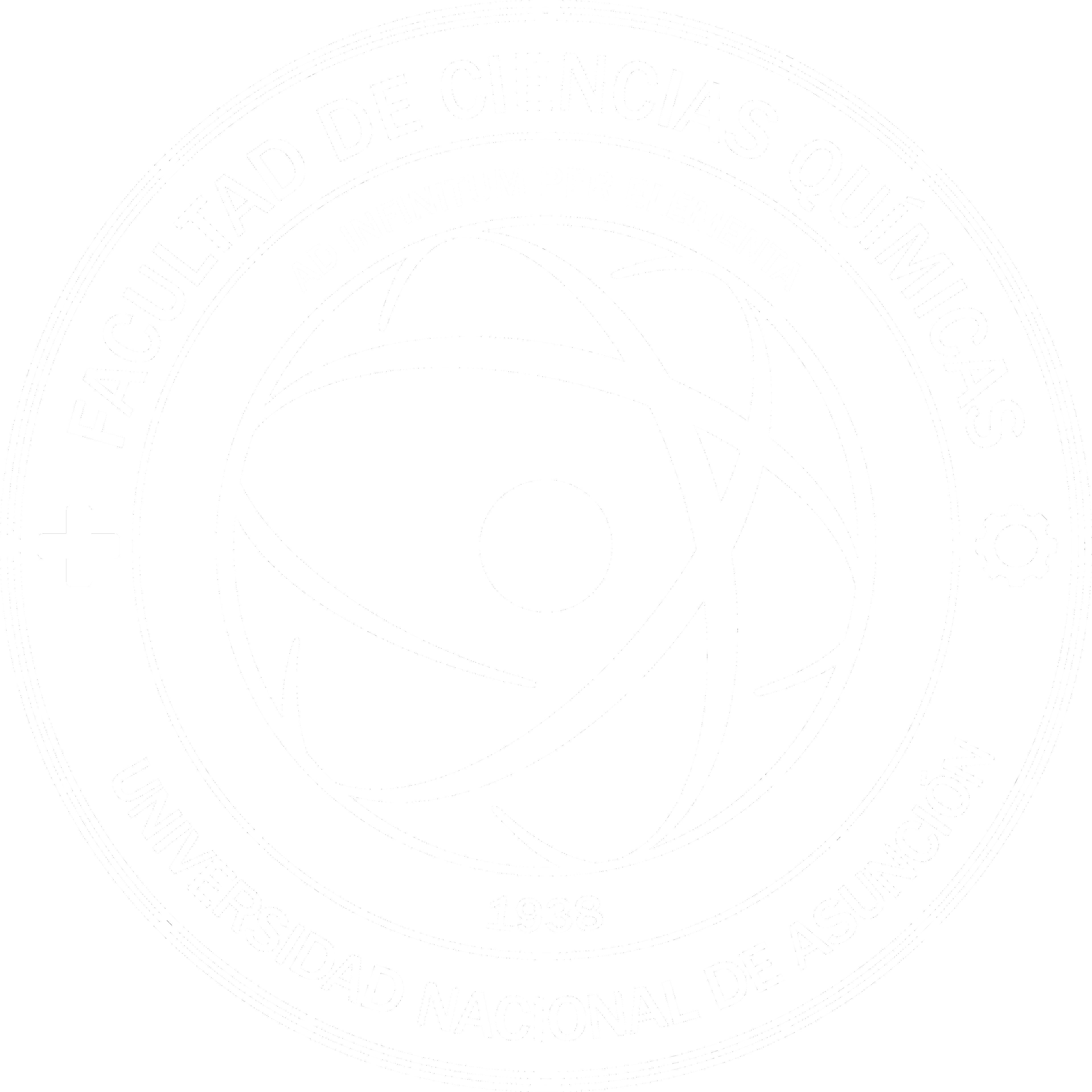 Facultad de Ciencias Químicas - UNA